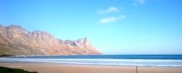 Koggelbaai beach web